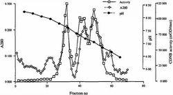 Chromatofocusing Reagents