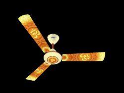 Godbless Ceiling Fan (Luminous)