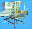 Automatic Liquid Filling Machine for Food Industry