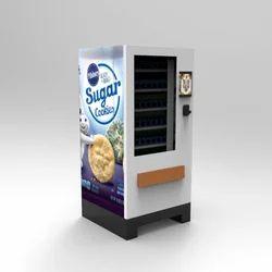 Snacks Vending Machine