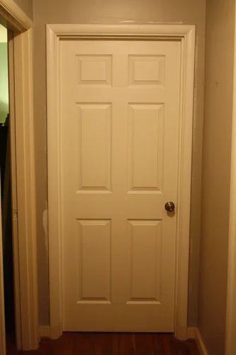 Ready Made Doors & Wooden Doors - Ready Made Doors Manufacturer from Jalandhar