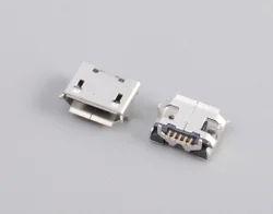 USB和Micro插孔连接器