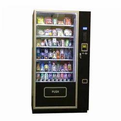 Sanitary Napkin Vending Machine-Coin, Cash, Paytm