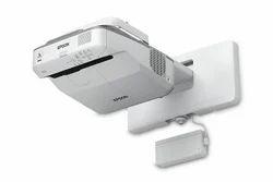 Epson 695Wi WXGA 3LCD Ultra Short-Throw Interactive Display