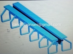Sandhyaflex Strip Seal Expansion Joint With 75mm Edges Beam