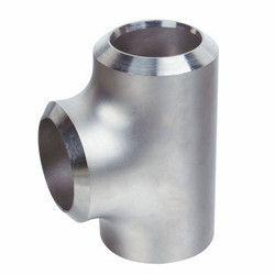 Titanium Equal Tee