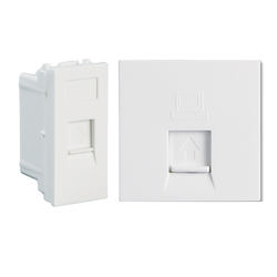 Havells RJ-45 Jack With Category  6