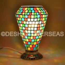 Stylish Mosaic Table Lamp