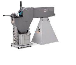 Fein Stainless Steel Pipe Notching Machine 75mm