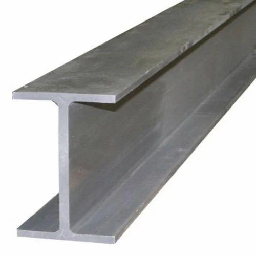 Steel I Beams ~ Mild steel beams and columns h beam manufacturer from mumbai