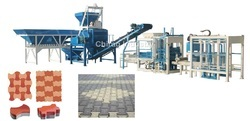 Automatic Batching Machine For Block Making Machine