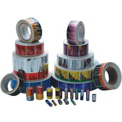 Flexographic Printing Labels