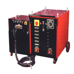 Transductor Control TIG MMA Welding Machine
