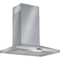 Exhaust Hood With Ducting Work
