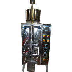 Liquid Pouch Packaging Machine