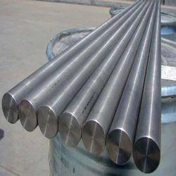 Titanium Grade 9 Round Bars