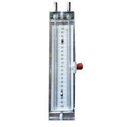Single U Tube Manometer
