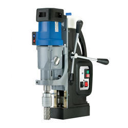 MAB 525 SB BDS Magnetic Core Drilling Machine