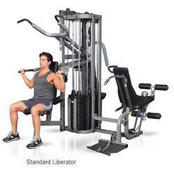 New Innovative Multi Gym