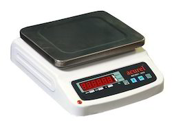Miniature Table Top Electronics Weighing Scale