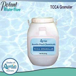 TCCA Granular