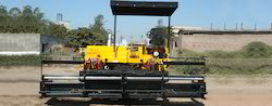 Mobile Tractor Driven Bitumen Sprayer