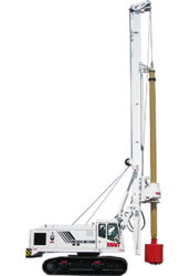 Mait Piling Rig