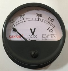 Projection Meter 4 Inch