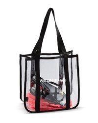 PVC Fancy Gift Bags