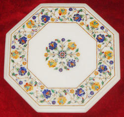 Octagonal Table Top