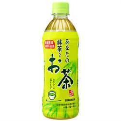 Green Tea Drink