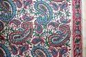India Hand Block Printed Jaipuri Cotton Fabric
