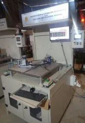 Semi Automatic Ring Gear Multigauging Station