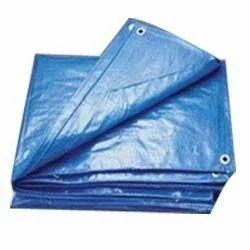 PVC Coated Tarpaulins