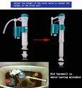 Cistern Flush Valve