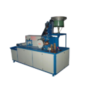 Coil Shaping Machine