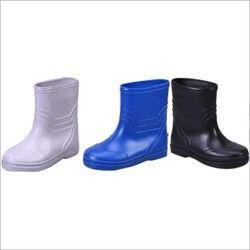 Rainy Gumboot