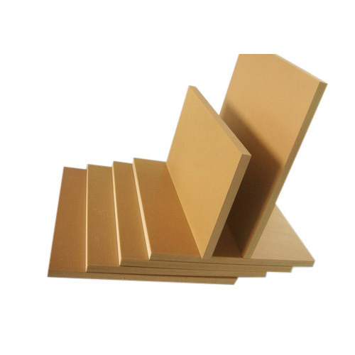 Wpc Sheet Wpc Foam Board Sheet Manufacturer From Rajkot