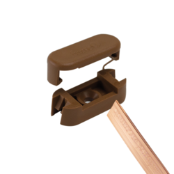 A Type Clamp