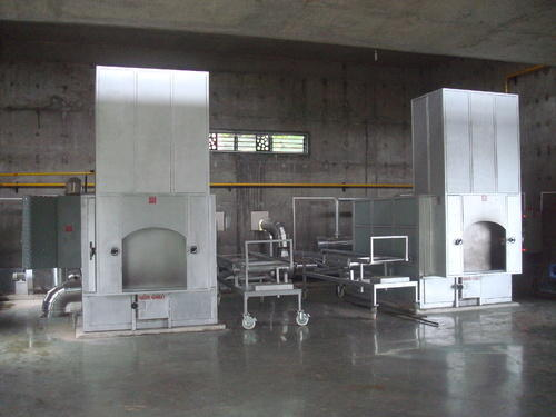Manufacturer Of Gas And Oil Industrial Furnances Amp Gas And