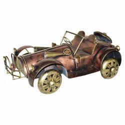 Iron Vintage Car