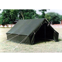 Single Fly Double Layer Relief Tent
