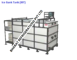 Ice Bank Tank