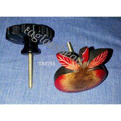 Handicrafts Resin Door Knob