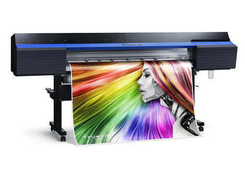 Roland Eco Solvent Machine - Roland Eco Solvent Printing Machine
