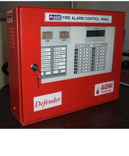 Fire Detection System Agni Fire Alarm System