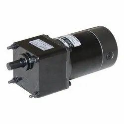 60 Watt Gear PMDC Motor