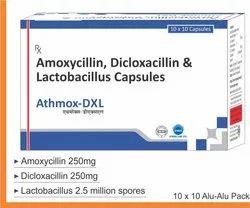 Athmox DXL Capsules