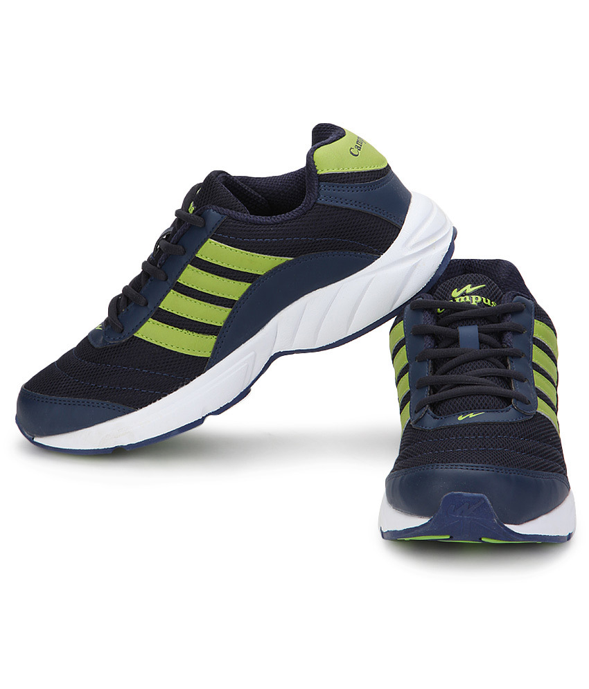 Campus Sport Shoes at Rs 1025/pair