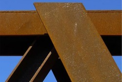 Corten Steel Plate Grade A588